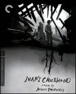Ivan's Childhood [Criterion Collection] [Blu-ray]