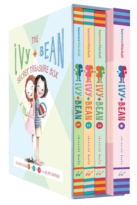 Ivy & Bean Boxed Set - Barrows, Annie