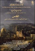 Jérusalem [Includes Book]
