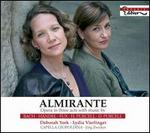 J�rg Zwicker: Almirante (Opera with music by Bach, H�ndel, Fux, H. Purcell & D. Purcell)