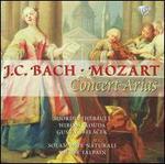 J.C. Bach, Mozart: Concert Arias