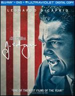 J. Edgar [2 Discs] [Includes Digital Copy] [UltraViolet] [Blu-ray] - Clint Eastwood