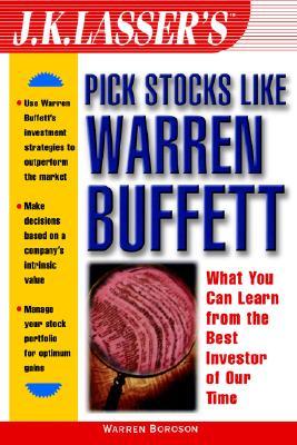 J. K. Lasser's Pick Stocks Like Warren Buffett - Boroson