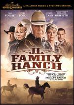 J.L. Famiy Ranch - Charles Robert Carner