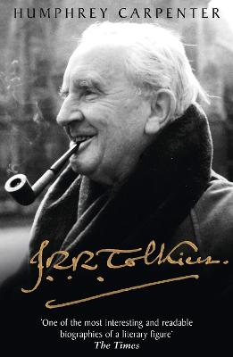 J. R. R. Tolkien: A Biography - Carpenter, Humphrey
