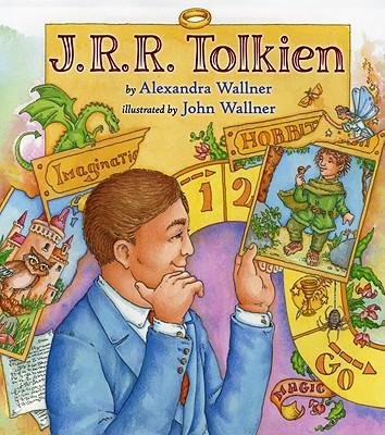 J.R.R. Tolkien - Wallner, Alexandra