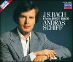 J.S. Bach: 6 Partitas BWV 825-BWV 830
