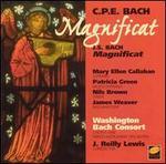 J.S. Bach & C.P.E. Bach: Magnificat