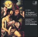 J.S. Bach: Cantates BWV 2, 20 & 176