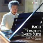 J.S. Bach: Complete English Suites