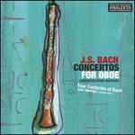 J.S. Bach: Concertos for Oboe