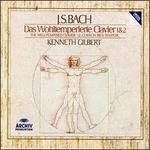 J.S. Bach: Das Wohltemperierte Clavier 1 & 2