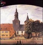 J.S. Bach: Das Wohltemperierte Clavier, Book 1