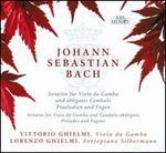 J.S. Bach: Gamben-Sonaten; Praeludien & Fugen