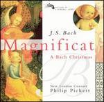 J. S. Bach: Magnificat, BWV 243a; Cantata, BWV 63