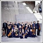 J.S. Bach: Ouvertüren