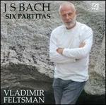 J.S. Bach: Six Partitas