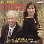 J.S. Bach: Six Sonatas for Violin & Fortepiano