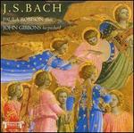J. S. Bach: Sonatas BWV 525-530