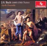 J.S. Bach: Suites