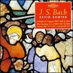 J.S. Bach: The Works for Organ, Vol. 12