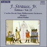 J. Strauss, Jr. Edition, Vol. 23