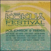 Jack Johnson & Friends: The Best of Kokua Festival - Jack Johnson