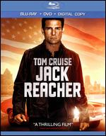 Jack Reacher [Blu-ray] - Christopher McQuarrie