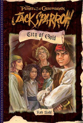 Jack Sparrow City of Gold: Bk. 7 -