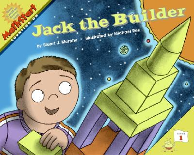 Jack the Builder - Murphy, Stuart J.