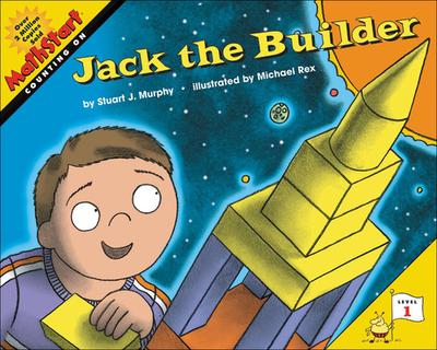 Jack the Builder - Murphy, Stuart J