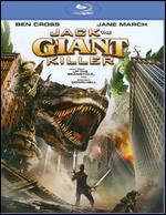 Jack the Giant Killer [Blu-ray]