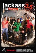Jackass 3.5: The Unrated Movie