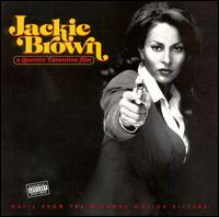 Jackie Brown [Orginal Motion Picture Soundtrack] - Original Soundtrack