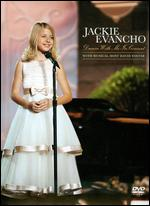 Jackie Evancho: Dream With Me in Concert - David Horn