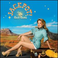 Jackpot: The Best Bette - Bette Midler