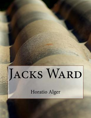 Jacks Ward - Alger, Horatio