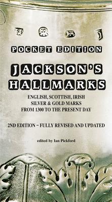 Jackson's Hallmarks - Pickford, Ian
