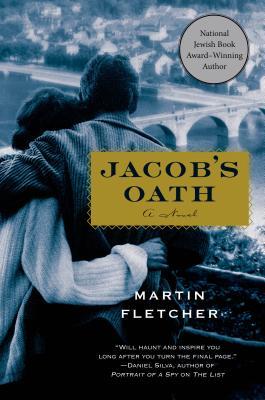 Jacob's Oath - Fletcher, Martin