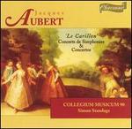 Jacques Aubert: Le Carillon