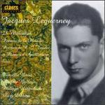 Jacques Leguerney: 28 Melodies