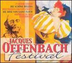 Jacques Offenbach Festival (Box Set) - Armin Fromm (cello); Bernhard Schneider (tenor); Caroline Stein (soprano); Edgar Schäfer (tenor); Elisabeth Steiner (alto);...