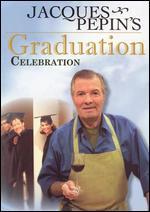 Jacques Pepin's Graduation Celebration