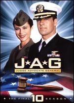 JAG: Season 10