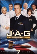JAG: The Seventh Season [5 Discs]