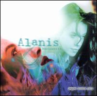 Jagged Little Pill [20th Anniversary Edition] [1 CD] - Alanis Morissette
