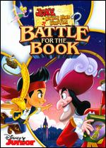 Jake and the Never Land Pirates: Battle for the Book! -