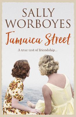 Jamaica Street - Worboyes, Sally