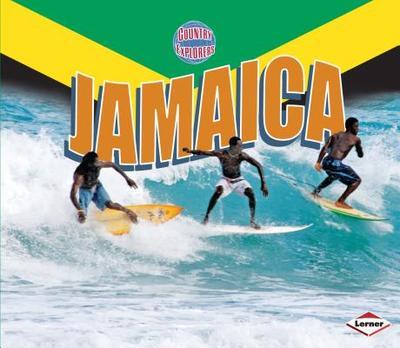 Jamaica - Capek, Michael