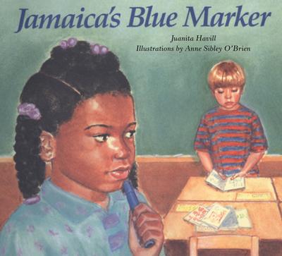 Jamaica's Blue Marker - Havill, Juanita